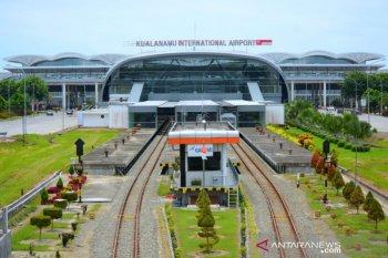 PT Angkasa Pura II akan jadikan Bandara Kualanamu Aerocity