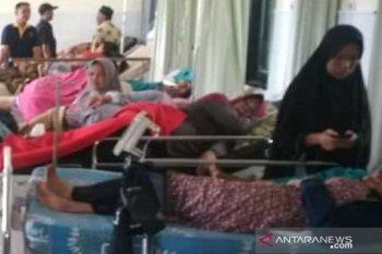 Keracunan massal di Sukabumi, jumlah korban bertambah