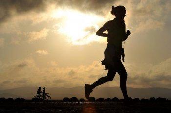 Olahraga yang rutin dapat kurangi risiko tujuh jenis kanker