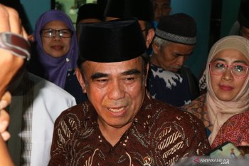Menteri Agama menemui  Presiden bahas kemungkinan tambahan jamaah haji