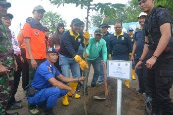 Pj Sekda: aksi penanaman pohon pulihkan kondisi lingkungan
