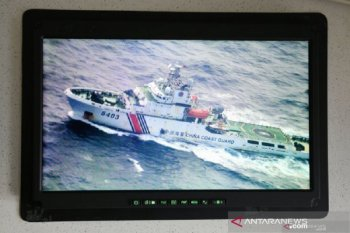 """Melunaknya"" China di Natuna"