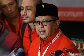 Sekjen PDIP Hasto Kristiyanto kembali diperiksa KPK