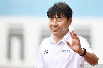 Kalah tiga kali beruntun, Shin Tae-yong tetap optimistis dengan timnas U-19