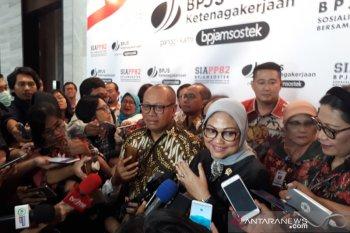 Kenaikan manfaat, kado spesial bagi pekerja Indonesia