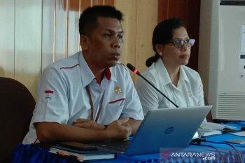 BPS: TKPP provinsi Maluku September 2019 turun