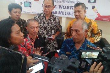 BPK Maluku : Predikat WTP bukan berarti bersih dari kecurangan