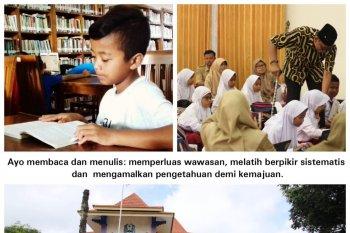 Gerakan Membaca