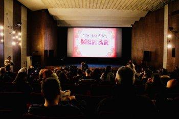 """""""Iqro My Universe"""" tarik perhatian di Menar Film Festival"""