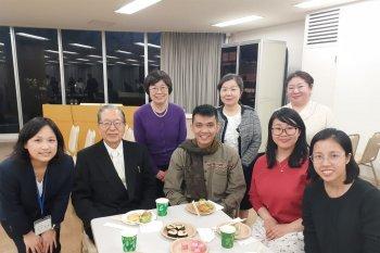 Ajinomoto kembali sediakan beasiswa S2 ke Jepang