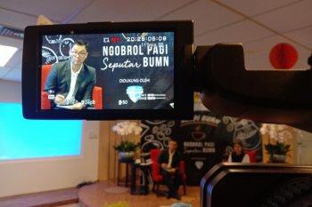 PLN tambah kapasitas  60 MW untuk kesiapan MotoGP Mandalika