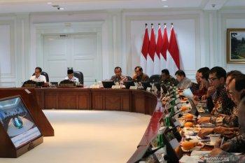 Presiden minta laporan kesiapan PON XX/2020 Papua