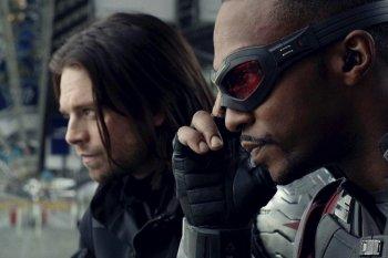 """Karena gempa, produksi serial """"Falcon and the Winter Soldier"""" ditunda"""