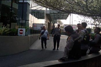 KPK gelar rekonstruksi kasus suap Tengku Dzulmi Eldin