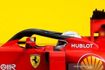 Adik pembalap Charles Leclerc gabung akademi pebalap Ferrari