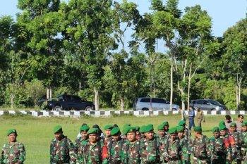 Pemerintah gandeng TNI cetak sawah di Mukomuko