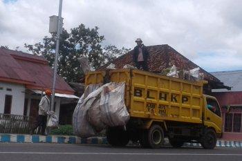 DLH Rejang Lebong dirikan terminal transit sampah