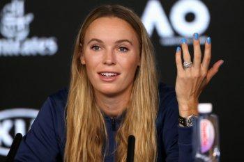 Australia Terbuka: Wozniacki siap pensiun setelah disingkirkan petenis Tunisia