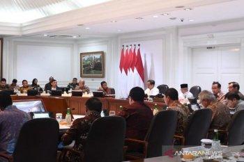 Presiden Jokowi minta segera tindaklanjuti isu PON tertunda