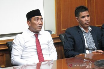 Ketua DPR Aceh minta fraksi serah usulan anggota AKD