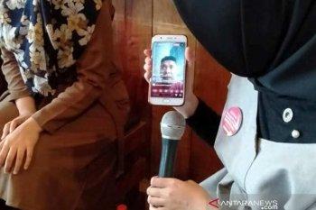 Kuliah di luar negeri, Staf khusus Presiden RI semangati millenial Aceh