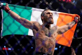 McGregor pecundangi Cerone