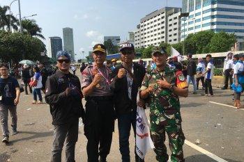 KSPI ancam mogok nasional jika tak dilibatkan bahas RUU Omnibus Law