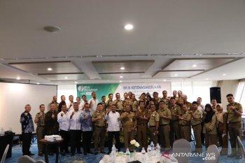 Tingkatkan kepesertaan non-ASN, BPJamsostek Jambi kuatkan sinergi dengan pemerintah