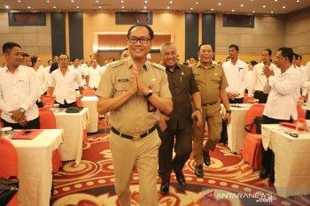 Pemerintahan-lembaga desa di Badung diminta manfaatkan potensi desa