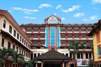 BPS: Tamu hotel bintang di Jambi naik 16,34 persen