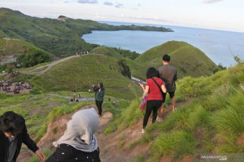 Labuan Bajo expected to host international forums