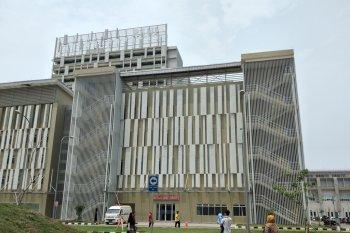 RSUI operasi empat korban kecelakaan bus di Subang