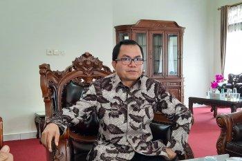 Rektor UIN STS Jambi targetkan 2020 ubah wajah kampus