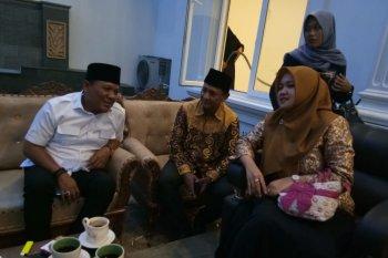 Putri mantan Bupati Karawang masih tunggu rekomendasi Gerindra maju Pilkada