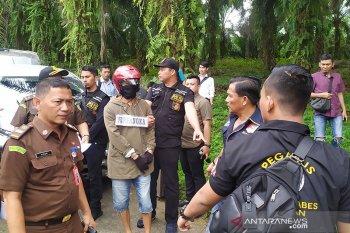 Polisi lakukan rekonstruksi tahap tiga pembunuhan Jamaluddin