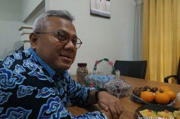 Ketua KPU Arief Budiman panggil seluruh komisioner tingkat provinsi