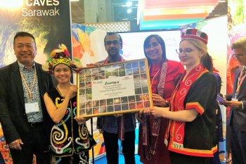 STB bidik wisatawan Eropa Utara di MATKA Nordic Travel Fair 2020