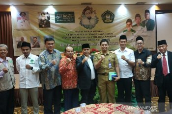 Aktivis Jatim dukung KH Mas Abdurrahman jadi pahlawan nasional
