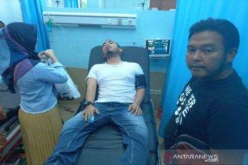 Dewan Pers surati Kapolda Aceh terkait penganiayaan wartawan ANTARA