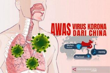 Dishub dan operator bandara tingkatkan koordinasi untuk mencegah pneumonia
