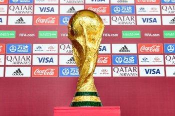Undian kualifikasi Piala Dunia 2022, juara Afrika dapat grup ringan