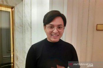 """Arsy Widianto - Brisia Jodie berencana bikin mini album """"Rindu Dalam Hati"""""""