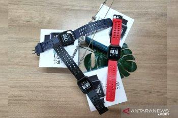 Gaya hidup sehat meningkat, Advan hadirkan jam pintar Startgo S1