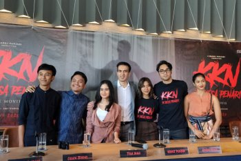 """Film """"KKN:  Di Desa Penari"""" rilis cuplikan dan poster"""