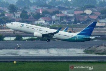 Garuda Indonesia tetapkan dirut dan komut baru hari ini