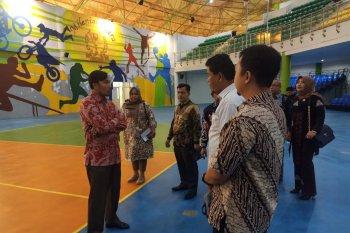Dorong prestasi olahraga Jambi, Komisi IV studi banding Ke Jabar