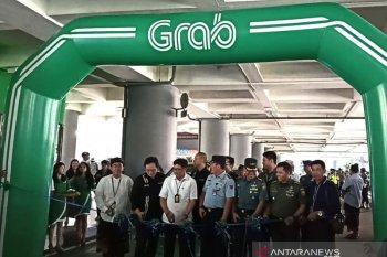 """""""GrabCar Airport"""" resmi beroperasi di Bandara Ngurah Rai"""