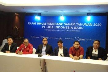 LIB jadwalkan kompetisi Liga 1 mulai 29 Februari