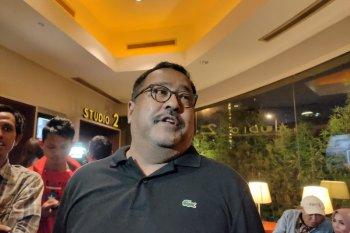 """Mantan Gubernur Banten, Rano Karno sempat kesulitan tulis naskah """"Akhir Kisah Cinta Si Doel"""""""