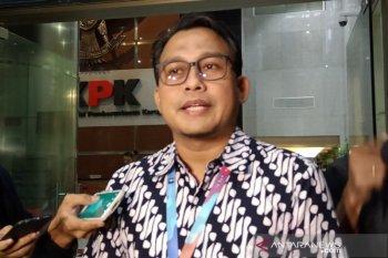 KPK bantah pernyataan Hasto Kristyanto yang sebut Harun Masiku korban
